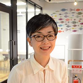 福永麻子のプロフィール写真
