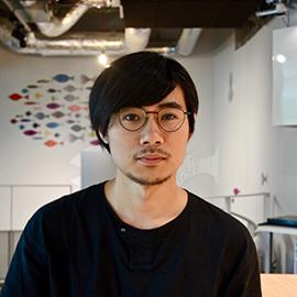 佐々木晃也のプロフィール写真