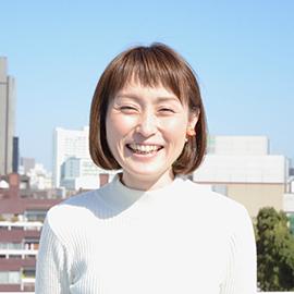 栗原那津子のプロフィール写真